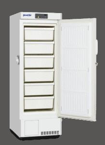 Laboratory Freezers: Upright & Undercounter Units